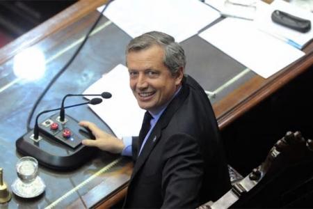 Emilio Monzó avisó que se queda en Cambiemos y que quiere ser gobernador en el 2023.