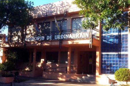 Municipalidad de Urdinarrain