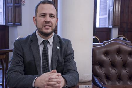 Emiliano Murador