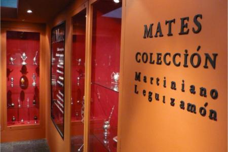 Museo Martiniano Leguizamón