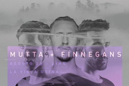 Mutta, Finnegans