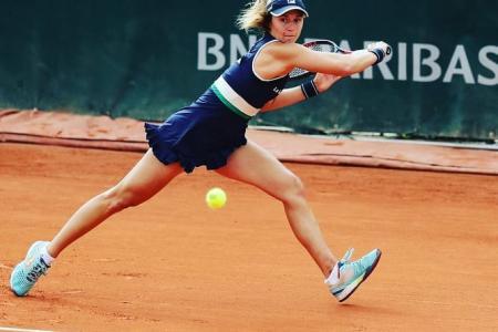 Tenis: Podoroska, Schwartzman y Coria avanzaron a tercera ronda de Roland Garros