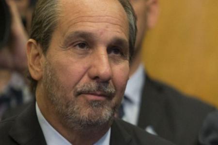 Una empresa de Nicolás Caputo planea despedir a 745 operarios