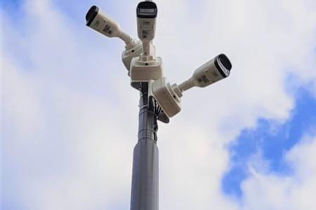 cámaras Urdinarrain