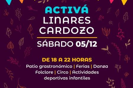 Activá Linares Cardozo