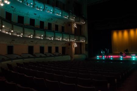 Tendrán lugar en el Teatro 3 de Febrero