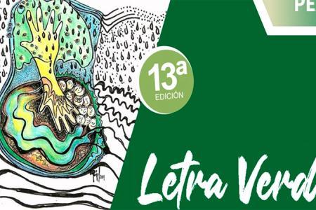 Letra Verde 2021