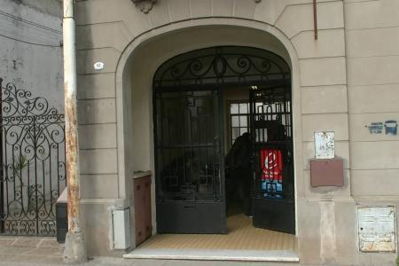 Oficina de Empleo Paraná