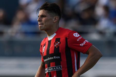 """Benítez palpitó Patronato-Boca: """"Quedó la espina de no poder ganar en La Bombonera"""""""