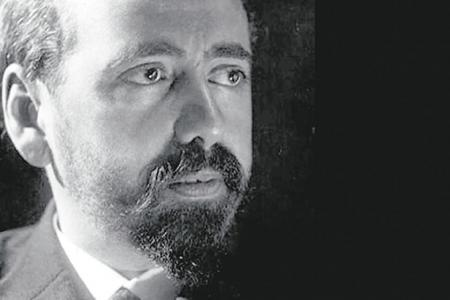 Poeta argentino