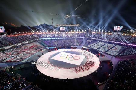 Juegos Olímpicos: habrá menos deportistas en actos de inauguración y clausura