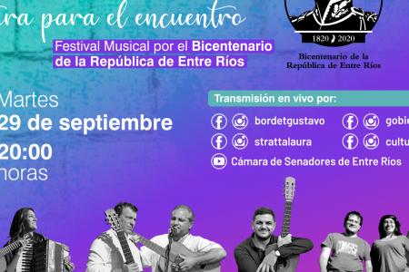200 años de la República de Entre Ríos