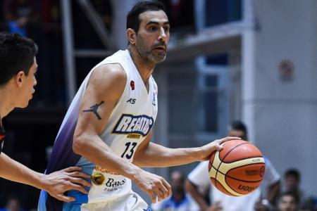 """""""No iba a permitir retirarme de esta forma, sin jugar"""", sostuvo Paolo Quinteros"""