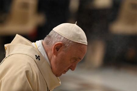 El papa Francisco sigue privilegiando a los movimientos populares.