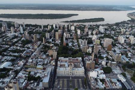 El Departamento Paraná registró la mayor cantidad de casos con 30 personas diagnosticadas con Covid-19. El total acumulado en la provincia asciende a 47.619 casos confirmadas con esa enfermedad.