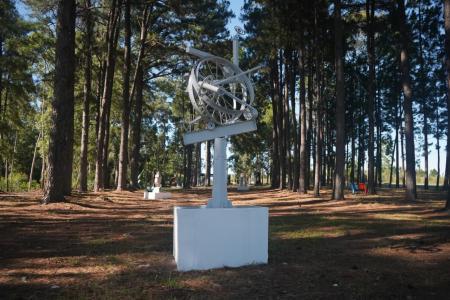 parque Saint Exupéry de Concordia