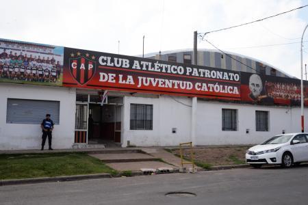 Carta abierta a los socios del Club Patronato de la Juventud Católica