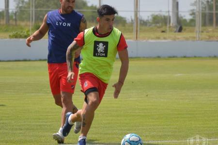 Copa Diego Maradona: Patronato tiene equipo y convocados para recibir a Vélez