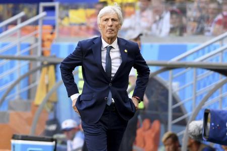 Fútbol: Colo Colo tiene en carpeta al DT entrerriano José Néstor Pekerman
