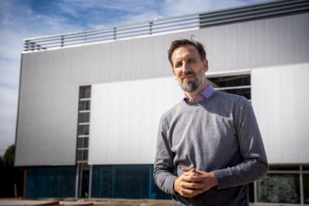 """Básquet: """"Pepe"""" Sánchez se sumará al staff formativo de la Confederación Argentina"""