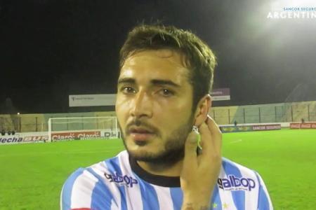 Juventud Unida confirmó a otros cuatro jugadores para el Torneo Federal A