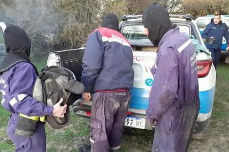 Trabajó en el lugar personal de la Departamental Concepción del Uruguay (comisaría de Colonia Elia, Sub Comisaria Sauce, Comisaría de San Justo y División Operaciones), y los Bomberos Voluntarios de Colonia Elia.