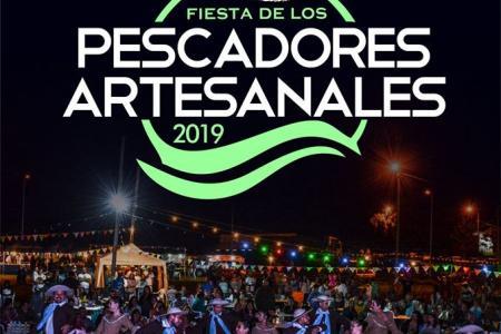 Fiesta Pescadores Artesanales