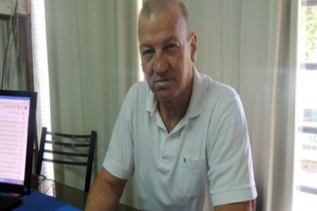 Miguel Piana
