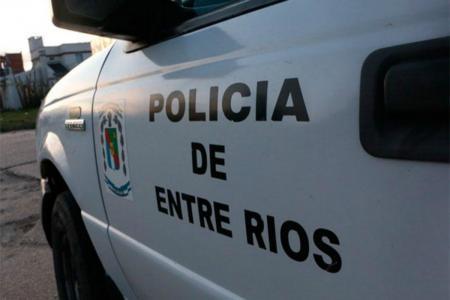 Un motociclista falleció tras un choque contra una camioneta en ruta 4