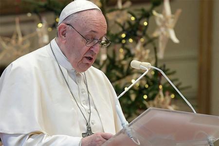 El debate por la suspensión temporal de las patentes de las vacunas contra el Covid, sumó el apoyo del papa Francisco y además se reactiva con el apoyo de Estados Unidos a la iniciativa.