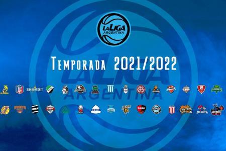 Básquet: los entrerrianos ya tienen definido el formato para la próxima Liga Argentina