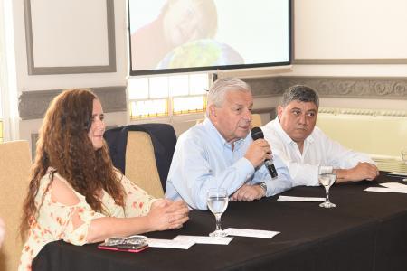 Censo sobre discapacidad en Concepción del Uruguay