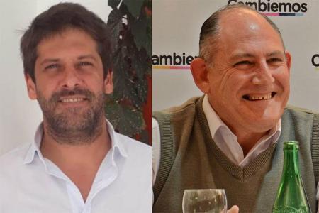 Eduardo Caminal se impuso en la interna del PRO a Roberto Niez.