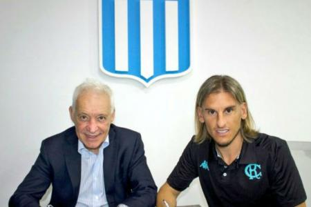 Fútbol: Racing acordó una rebaja salarial de sus futbolistas y cuerpo técnico