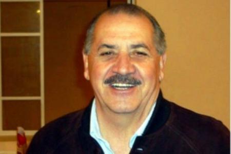 """El gobierno postula al paranaense """"Conde"""" Ramos para el Consulado de Asunción"""