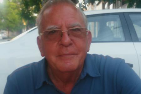 Santiago Reggiardo