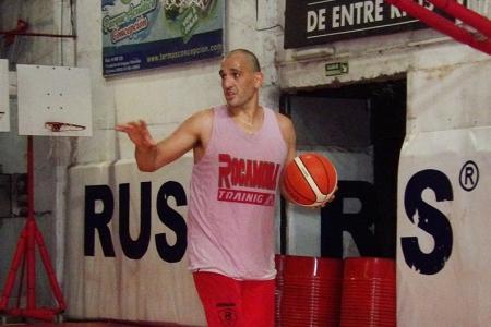 """Rocamora ya cuenta con """"Kily"""" Romero, pero sufrió la lesión de Mauro Araujo"""