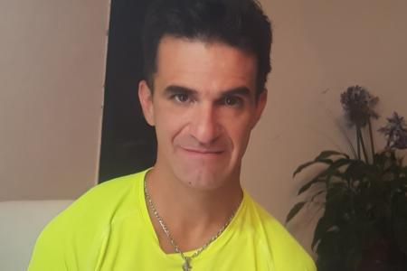 """El entrerriano Rodrigo López, premiado por Konex: """"Creo que en estos 20 años, hice algo"""""""