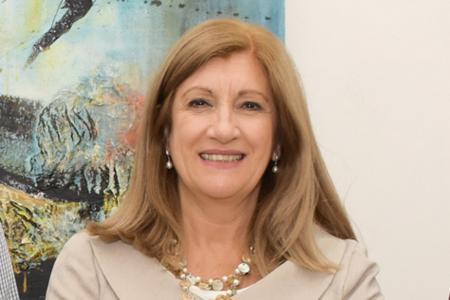 Rosario Romero (Foto: ANALISIS)