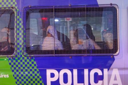 rugbiers detenidos