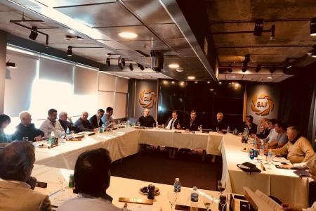 Superliga: rechazaron reducir la cantidad de descensos