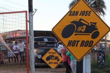 San José Hot Rod