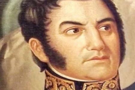 San Martín, el hombre que miraba más lejos