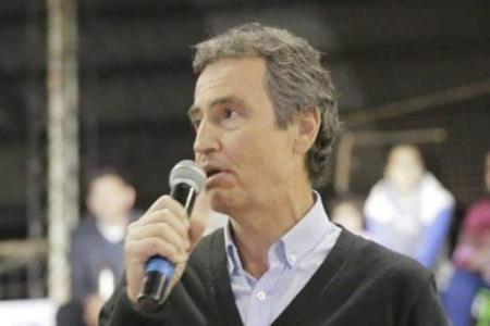 Sergio Castrillón