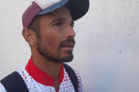 """""""Depro se caracterizó por el buen fútbol y voy a apostar a eso"""", indicó Sergio Chitero"""