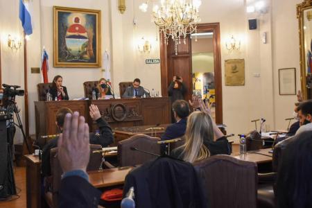 Sesionará este miércoles el Concejo Deliberante de Paraná