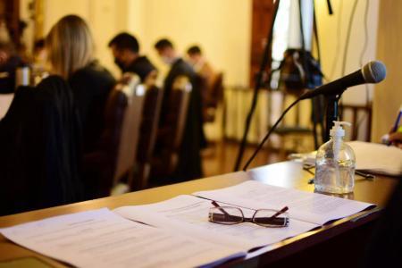 El Concejo Deliberante de Paraná sesionará este jueves