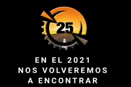 Postergan la °25 edición del Motoencuentro Internacional de Diamante