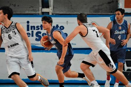 Básquetbol: definieron el fixture para la próxima Liga Provincial de Mayores