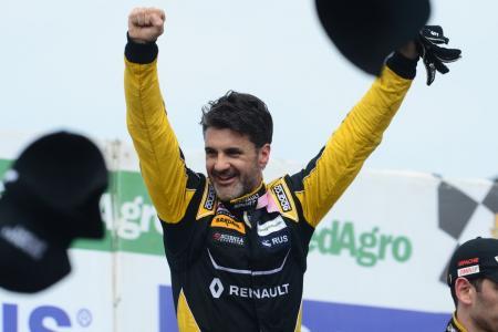 """Spataro fue habilitado para correr con Ford y llegará al equipo del """"Gurí"""" Martínez"""